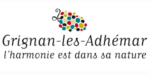 Logo Grignan les Adhemar