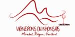 Logo Nyons CDR Village
