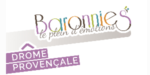 Logo Office tourisme Baronnies